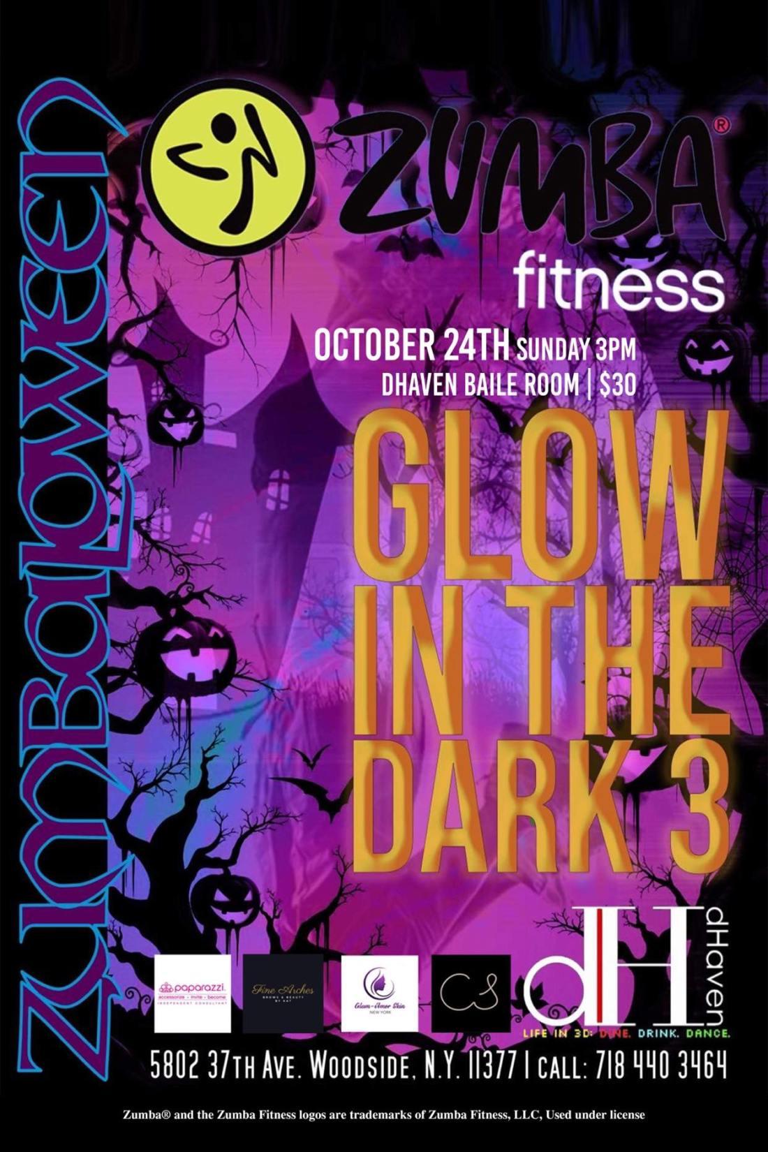 10-24-21 3pm $30 Baile room